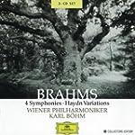 4 Symphonies, Haydn Variations