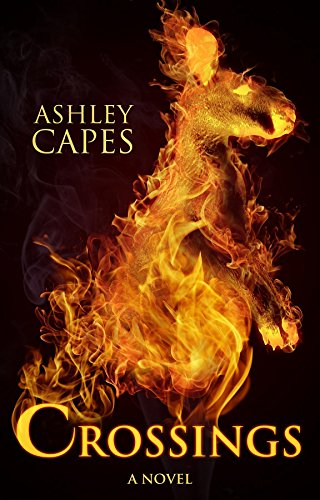 Crossings by Ashley Capes ebook deal