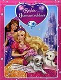 echange, troc Cliff Ruby - Barbie und das Diamantenschloss (Livre en allemand)