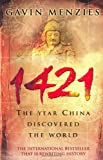 1421: The Year China Discovered the World (0553815229) by Menzies, Gavin