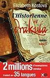 echange, troc Elizabeth Kostova - L'historienne et Drakula, Tome 1 :