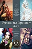 img - for Uncollected Anthology: Year 1 book / textbook / text book