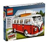 LEGO Prestige - Volkswagen T1 Camper- 10220