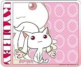 魔法少女まどか☆マギカ 3Dマウスパッド キュゥべえ