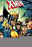 img - for X-Men by Chris Claremont & Jim Lee Omnibus - Volume 2 [Hardcover] [2012] (Author) Chris Claremont, Jim Lee book / textbook / text book