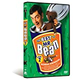 The Mr. Bean: Best of, Vol. 2 ~ Rowan Atkinson
