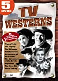 echange, troc TV Westerns [Import USA Zone 1]