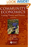 Community Economics: Linking Theory a...