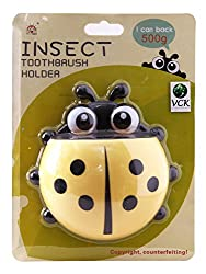 VCK Insect ToothBrush Holder