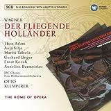 "Wagner : Le Vaisseau Fantôme (""Der fliegende Holländer"")"