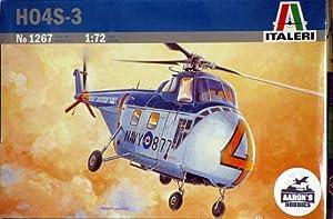 Italeri 1/72 HO4S-3