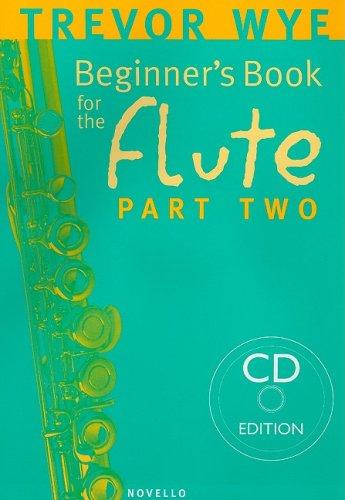 Trevor Wye: Pt. 2: A Beginner's Book for the Flute