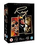 Acquista Ray Gospel / An Evening With / Ray The Movie [Edizione: Regno Unito]