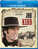 Joe Kidd (Blu-ray + DIGITAL HD with UltraViolet)