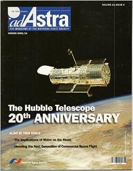magazine cover hubble telescope - photo #49