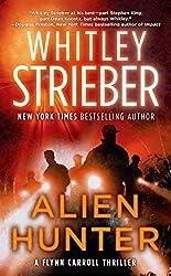 Alien Hunter: A Flynn Carroll Thriller