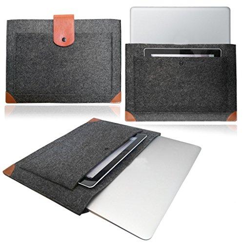 stylebitz-gris-fonce-housse-dordinateur-en-feutre-avec-sangles-en-cuir-116-11-etui-pochette-pour-ace