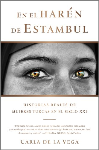 En el Harén de Estambul de Carla de la Vega