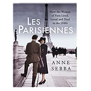 Les Parisiennes Audiobook