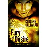 Fury of Desire (Dragonfury Series #4) ~ Coreene Callahan