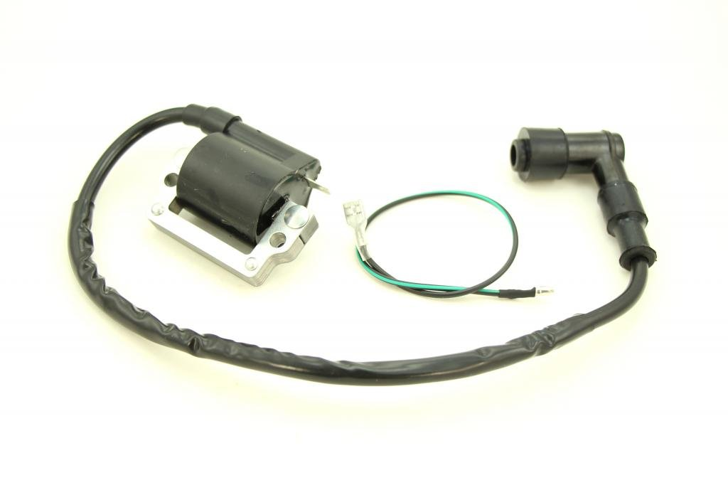 1974 cb125 ignition coil wiring   fixxit