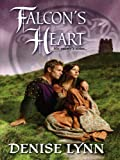 img - for Falcon's Heart book / textbook / text book