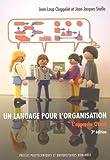 echange, troc Jean-Loup Chappelet - Un langage pour l'organisation. : L'approche OSSAD 3ème édition 2004