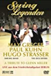 Various Artists - Swing Legenden: A T...