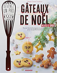 """Afficher """"Gâteaux de Noël"""""""