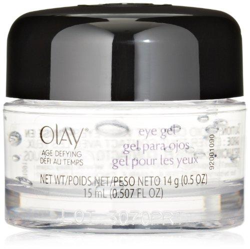 Olay Age Defying Revitalizing Eye Gel - .5 oz