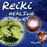 Reiki Healing Journey, Vol.1by Llewellyn