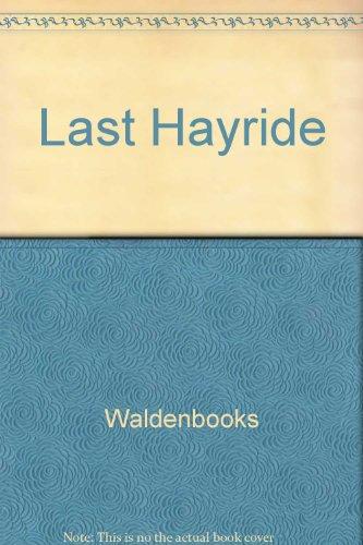 last-hayride