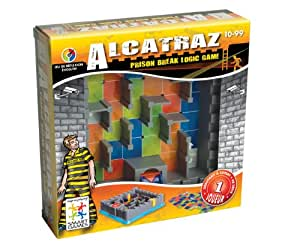 SmartGames Smart Games Alcatraz