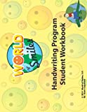 img - for World of Smiles Handwriting Program: Beginner's Workbook book / textbook / text book