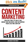 Content Marketing: Over 60 Tools to H...
