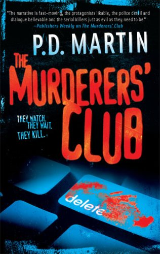Image for The Murderers' Club