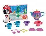 Fisher-Price Dora The Explorer Hidden Treasures Tea Set Children, Kids, Game, Child, Play
