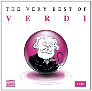 Very Best of Verdi