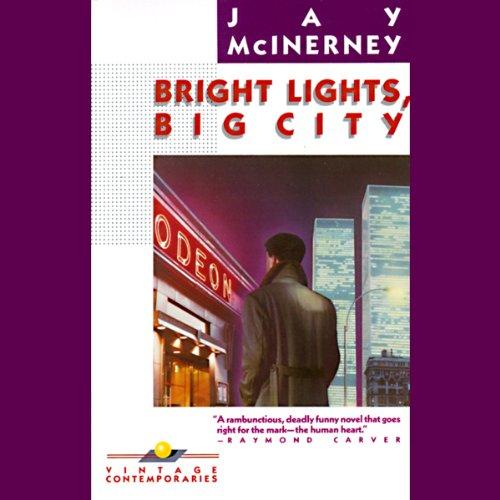 Bright Lights, Big City PDF Download Free
