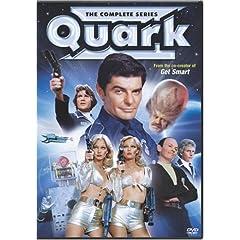 QUARK: THE COMPLETE SERIES 3