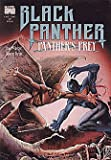 Black Panther, Panther's Prey, Part 2 of 4 (Part 2)