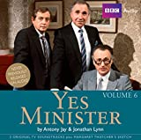 img - for Yes Minister: Volume 6 (Two TV Soundtrack Episodes) book / textbook / text book