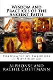 img - for Wisdom and Practices of the Ancient Faith book / textbook / text book