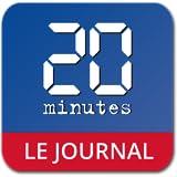 20 Minutes - le journal...