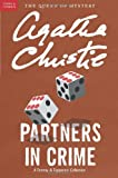 Agatha Christie Partners in Crime (Tommy & Tuppence Mysteries)