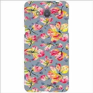 Samsung Galaxy Grand Prime SM-G530H Back Cover - Florals Designer Cases