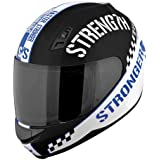 Speed and Strength SS700 Top Dead Center Full Face Helmet