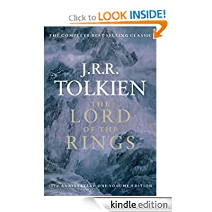The Lord of the Rings: One Volume: Collector's Ed