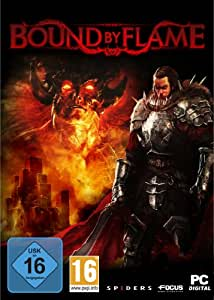 Bound by Flame [PC Steam Code]