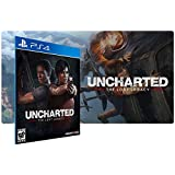 Uncharted: The Lost Legacy - PlayStation 4 Download Voucher Code